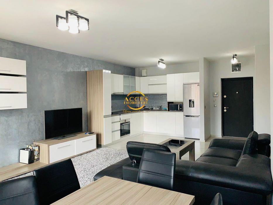 Apartament 3 camere, Gheorgheni, Riviera Luxury Residence